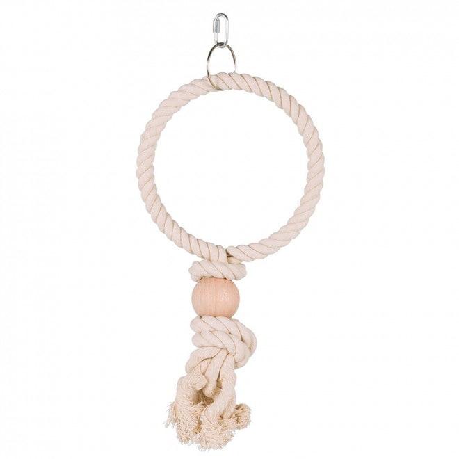 Trixie Tau ring  19 cm