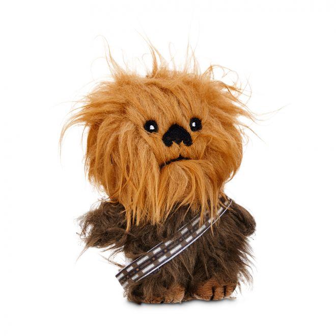 Star Wars Chewbacca Katteleke (Mångfärgad)