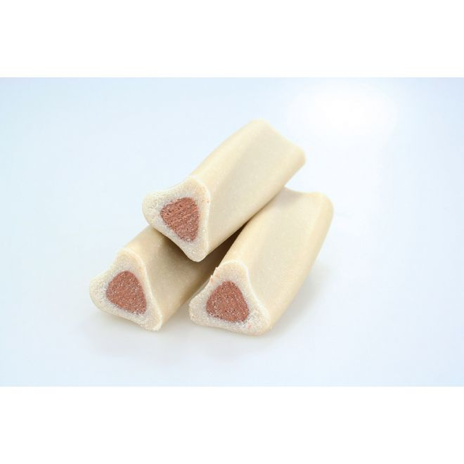 Dental Plus tyggbare triangle vegetarianer 12-pakk