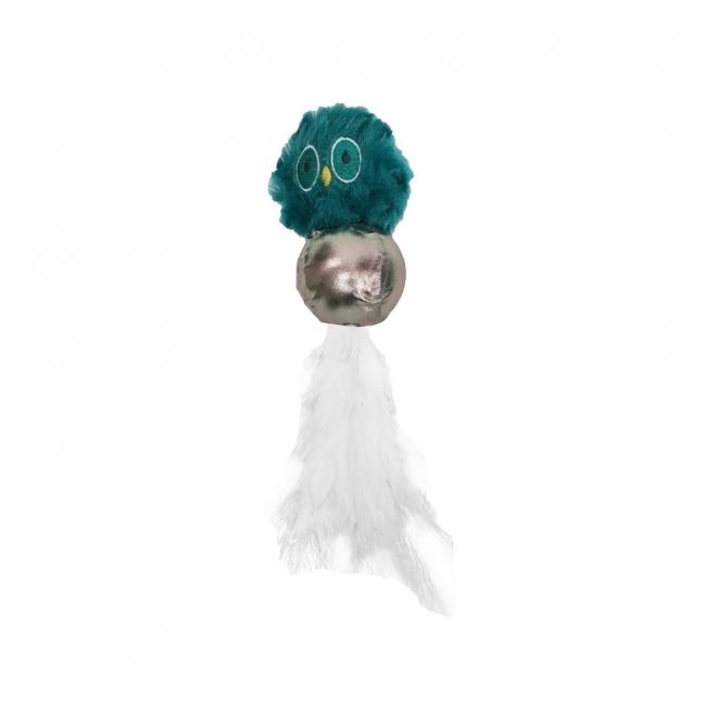 Meow & Me Enchanted Ball&Fjær Ugle