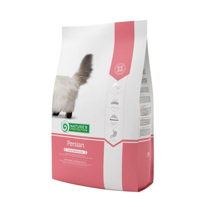 Nature's Protection Cat Persian (2 kg)