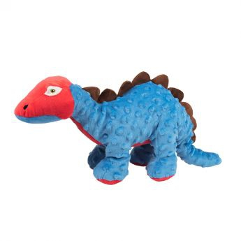 Hear Doggy Stegosaur Blå