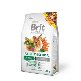 Brit Animals Kanin Senior
