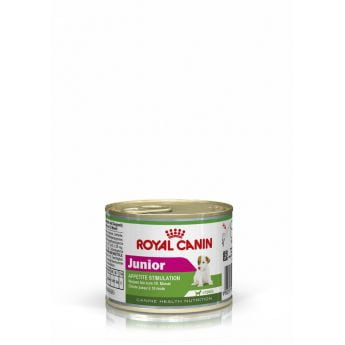 Royal Canin Våtfoder Junior (195 gram)