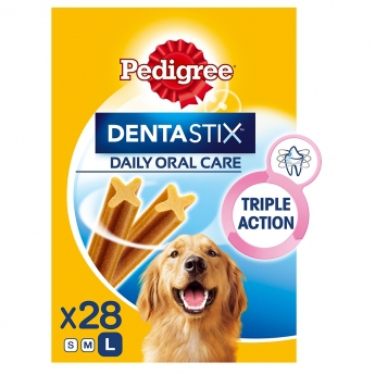 Pedigree Dentastix 28-pack Large