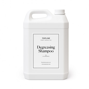 Topline Degreasing Shampoo (5 l)