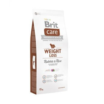 Brit Care Weight Loss Rabbit & Rice