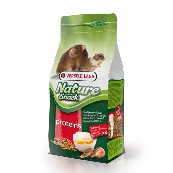 Versele-Laga Nature Snack Proteins 85g (85 gram)**