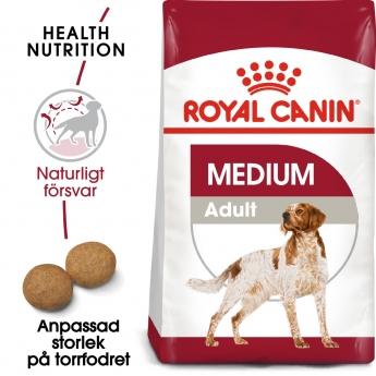 Royal Canin Dog Medium Adult