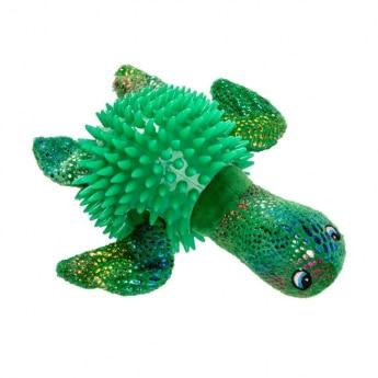 Little&Bigger Pacific Pals Sköldpadda med Spikboll (Grön)