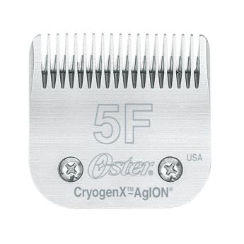 Oster Skär  Nr. 5F 6,3mm