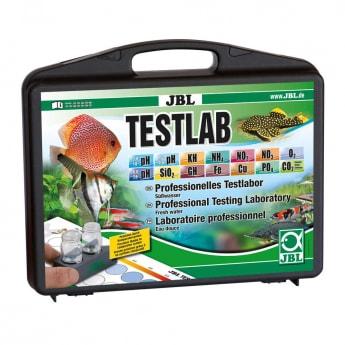 JBL Testlab Vattentest