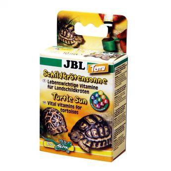 JBL Turtoise Sun Terra vitamintillskott för sköldpadda