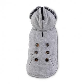 PCO Modern Lux Tweed Jacka**