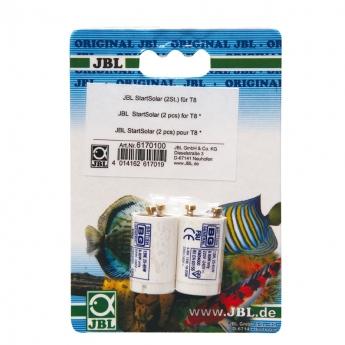 JBL StartSolar glimtändare T8 2st