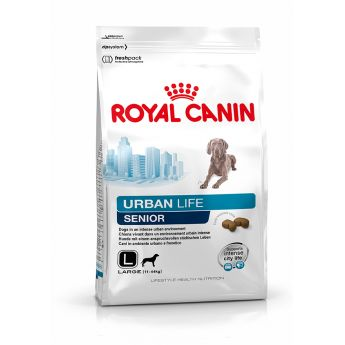 Royal Canin Urban Senior Large Dog