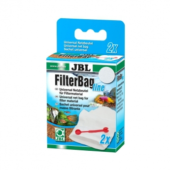 JBL FilterBag 2pcs