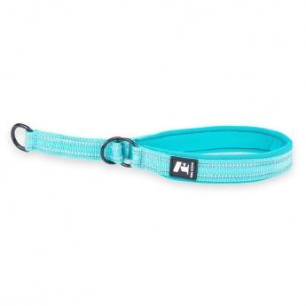 Feel Active Padded Slip Halsband Turkos