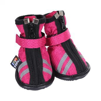 Rukka Step Skor 4-pack Rosa