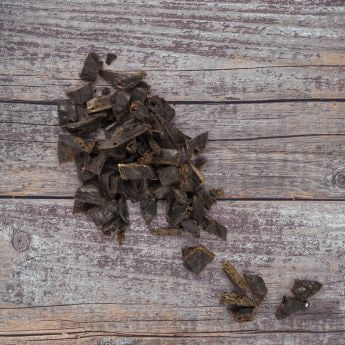 Eat Rustic Oxlever Belöningsbitar (100 gram)**