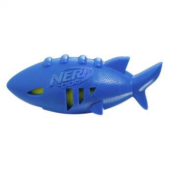 Nerf Super Soaker Haj - Blå (Blå)**