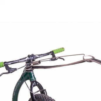 Non-stop Bike Antenna
