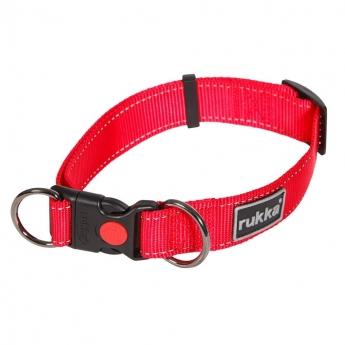 Rukka Bliss Polar Halsband Röd