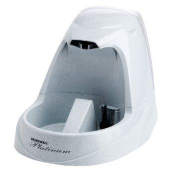 Drinkwell Platinum Vattenfontän (Plast)