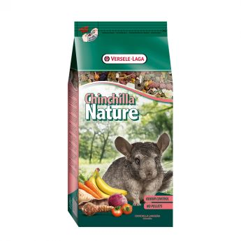 Versele Laga Nature Chinchilla**
