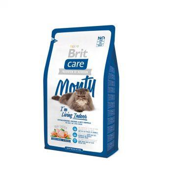 Brit Care Cat Indoor Monty**