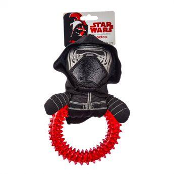 PCO Star Wars Kylo Ren Ring Hundleksak