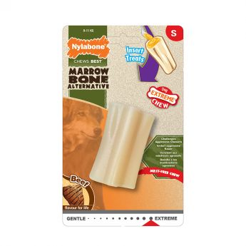 Nylabone Extreme Marrow Bone (Nylon)