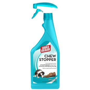 Simple Solution Chew Stopper 500 ml