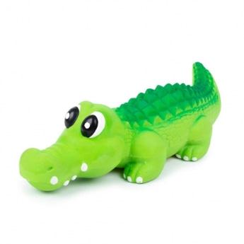 Litle&Bigger Latex Alligator 21 cm