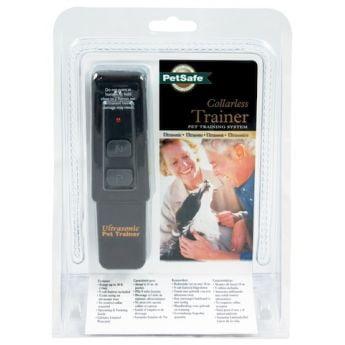 PetSafe Ultrasonic Remote Trainer