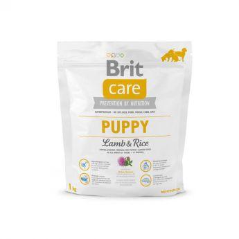 Brit Care Puppy Lamb & Rice (1 kg)
