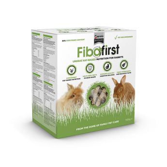 Fibafirst Kanin (500 gram)**