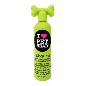 Pet Head De Shed Me Shampoo