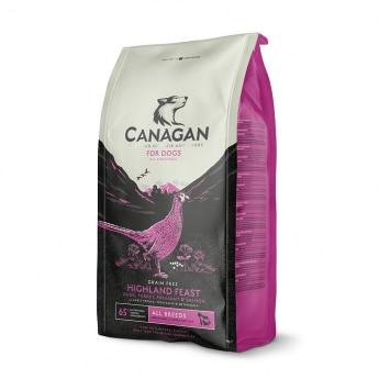 Canagan Highland Feast