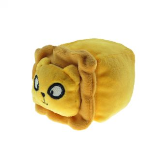 Bark a Boo Safari Cubeez Leijon