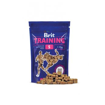 Brit Training Snacks Small