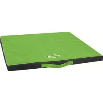 Scruffs Expedition Mat Lime