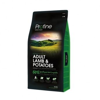 Profine Adult Lamb & Potatoes