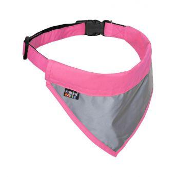 Rukka Säkerhetsscarf Rosa