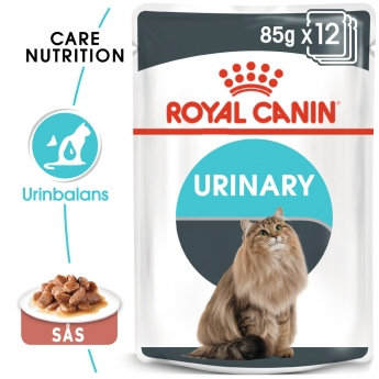Royal Canin Urinary Care Gravy 12 x 85 g
