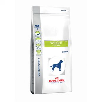 Royal Canin Veterinary Diet Dog Weight Control**