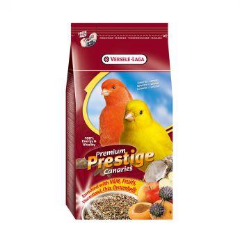 Versele-Laga Prestige Premium Kanariefågel (1 kg)**