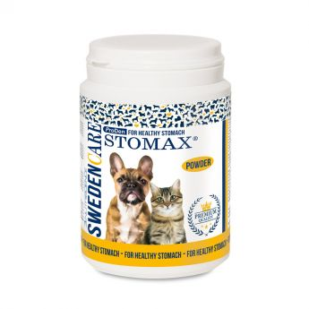 Biopet Stomax Prebiotika**