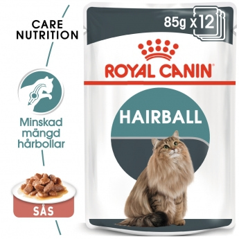 Royal Canin Hairball Care Gravy 12 x 85 g