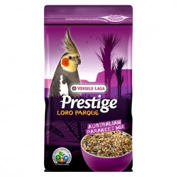Versele-Laga Prestige Loro Parque Australian Parakeet Mix